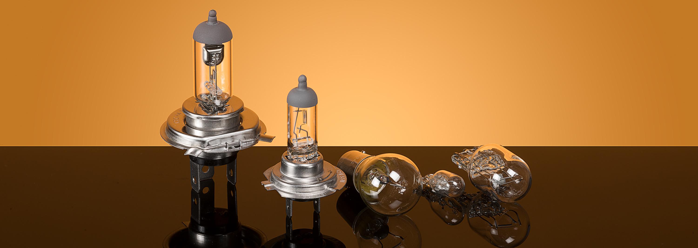 Auto Globes & Halogens