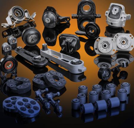 Auto Parts Specialist | Transgold