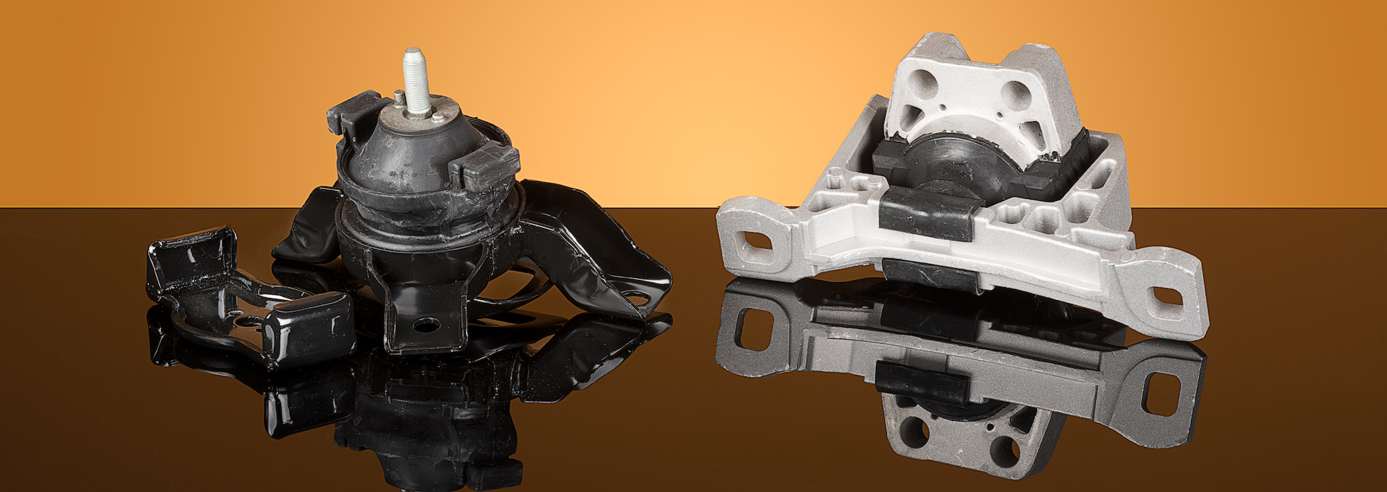 What is a Hydraulic Engine Mount and How Does it Work? / Transgold