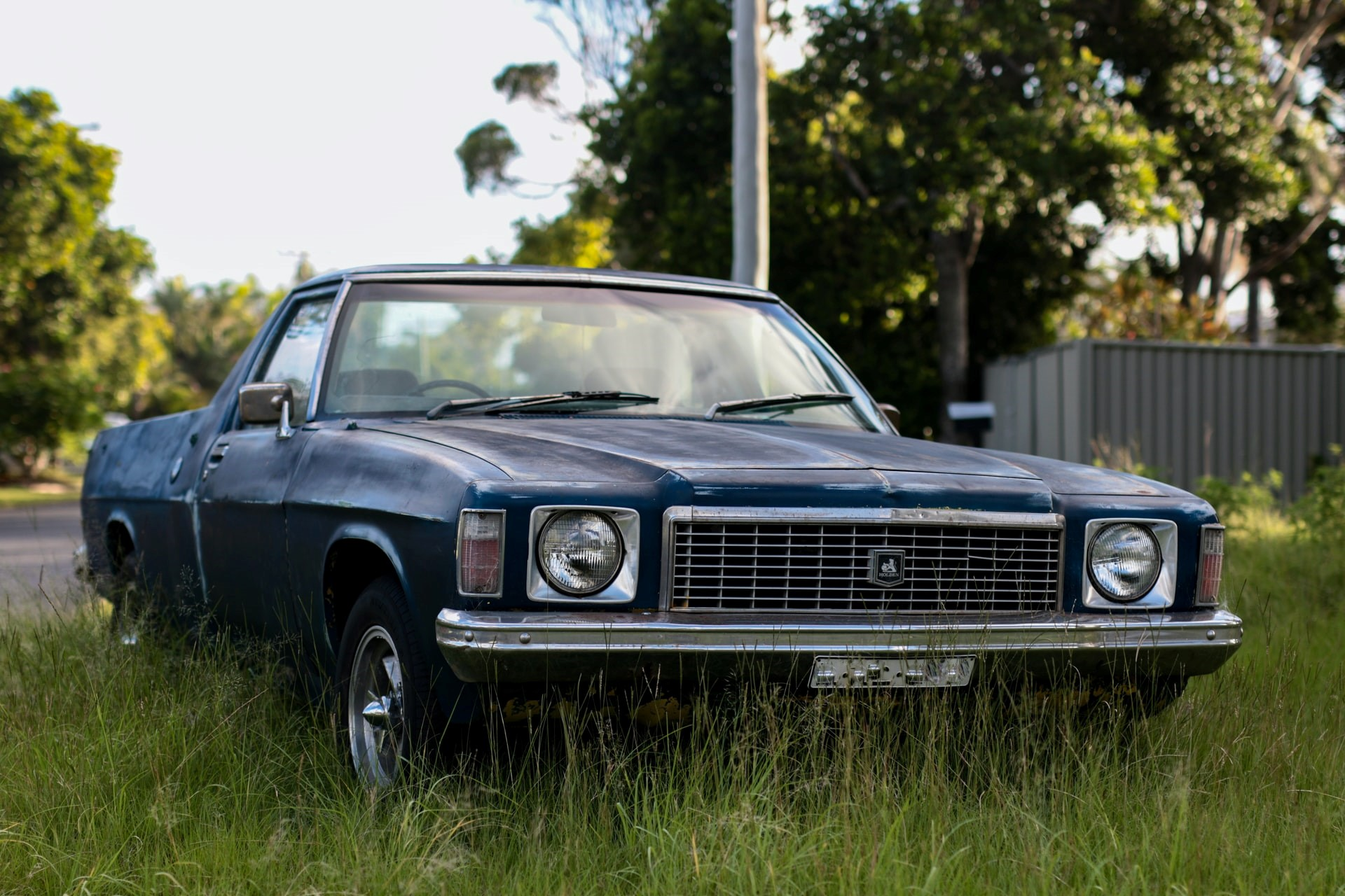 The Demise of Holden and Auto Parts Availability / Transgold