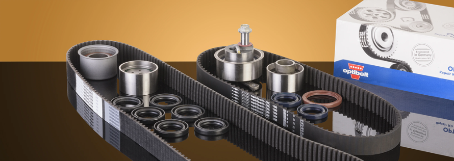 4 Signs Your Car Needs a New Timing Belt Kit / Transgold